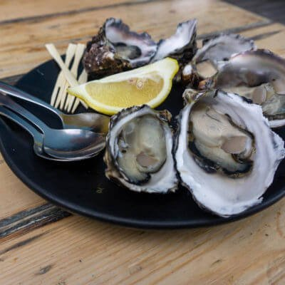 How to Find the Best Food on Delightful Bruny Island